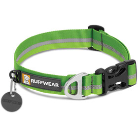 Ruffwear Crag Collar meadow green